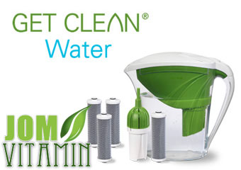 shaklee home care get clean water