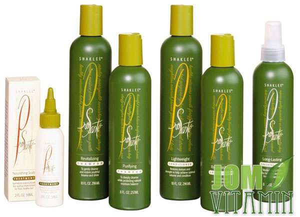 shaklee natural healthy beauty shaklee products