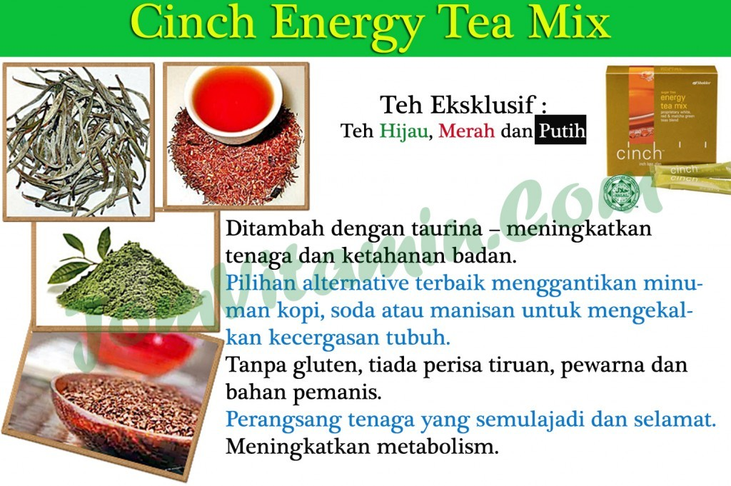 cinch-energy-tea-mix-shaklee