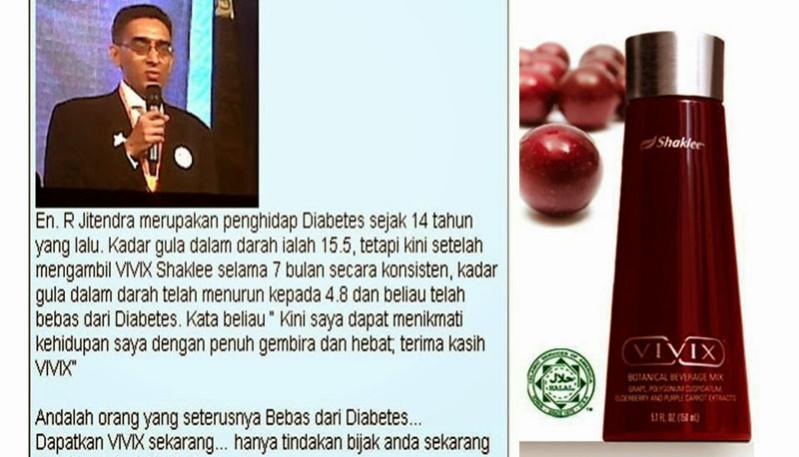 merawat-diabetes-dengan-vivix-shaklee