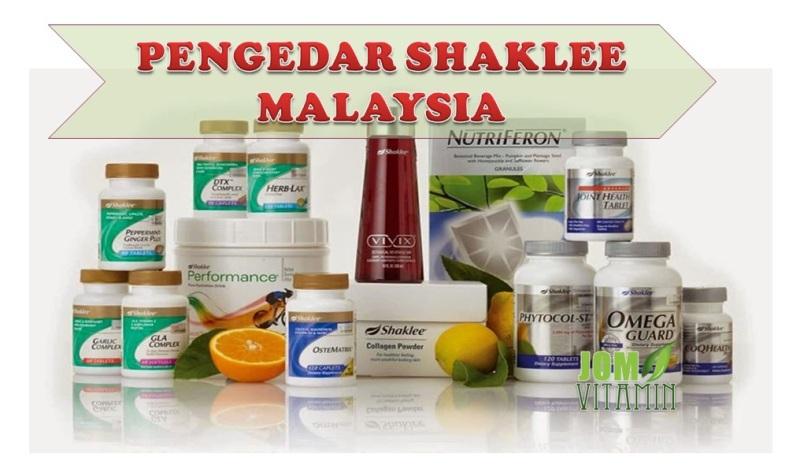 pengedar shaklee puncak alam malaysia