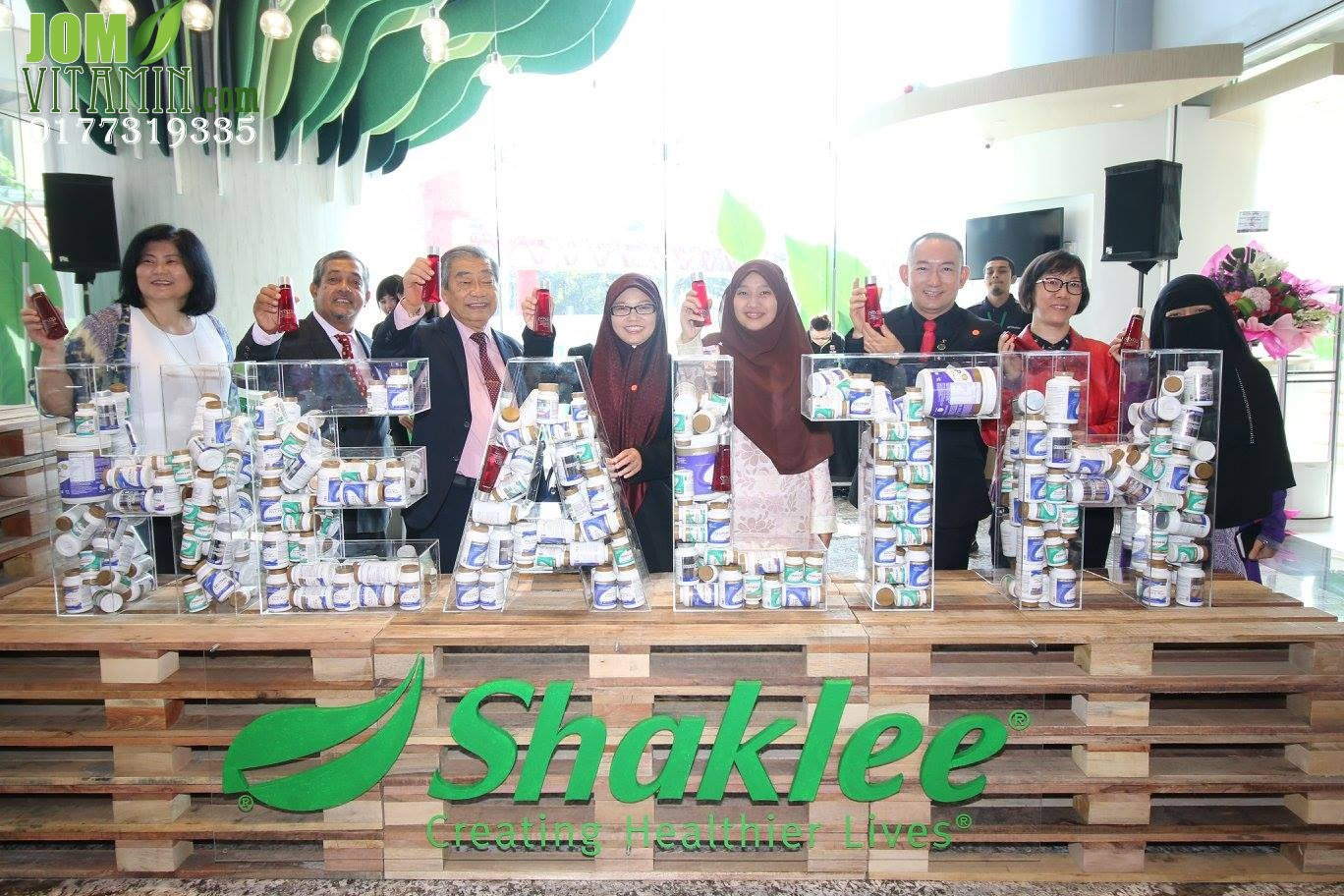 shaklee convention 2017 senarai harga produk shaklee jomvitamin 0177319335